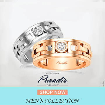 Praadis Luxury Men's Collection