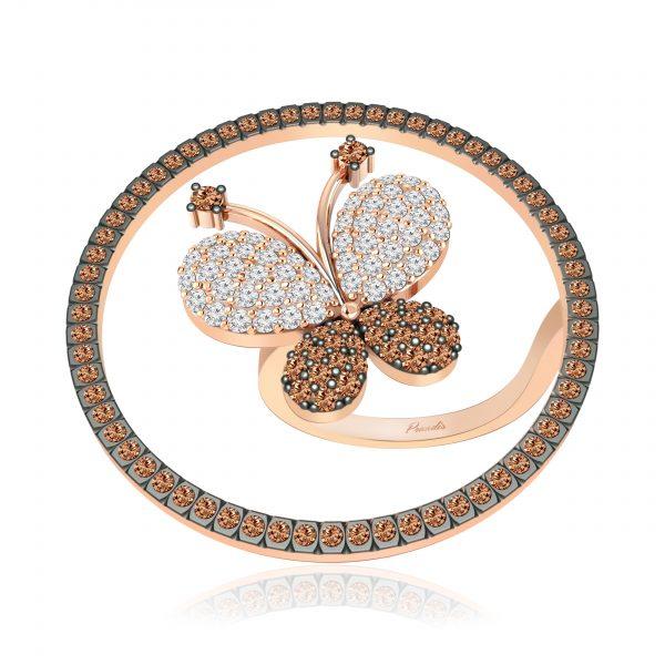 REGINA Diamond Ring