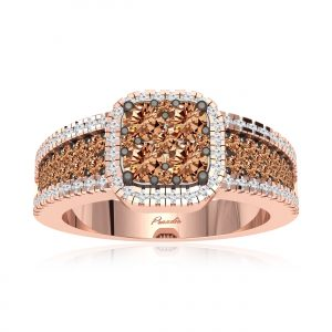 MURIEL Diamond Ring